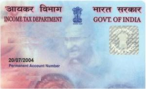 Check Pan card Status